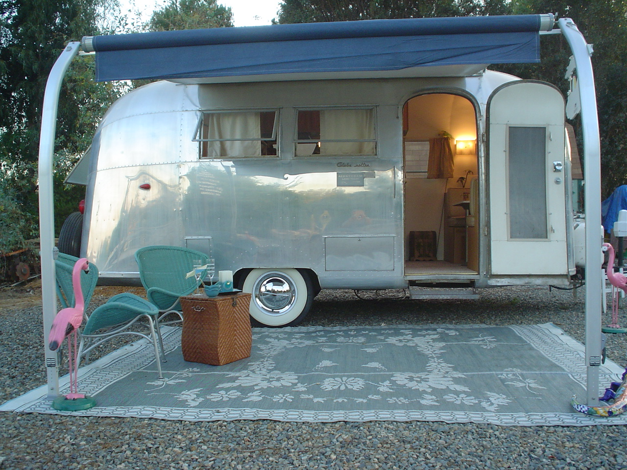 Perfect If Youre Shopping For A Pullbehind, There Are Plenty Of Options Birch Campers, A Threeyearold Teardrop Manufacturer Out Of Philadelphia Has Its Eyes On A New Niche Complete Build Kits For Lightweight Teardrops That Cost Around $2,000